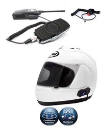Wireless Racing Radios Incar System Setup For 2way Radio